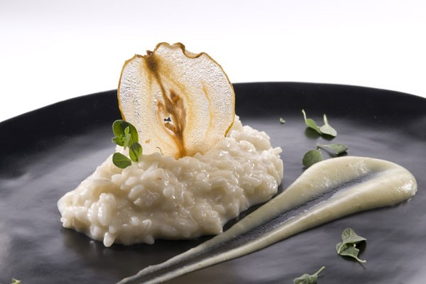 gorgonzola-pears-risotto (Demo)